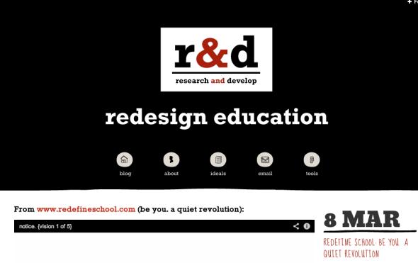 r& d site