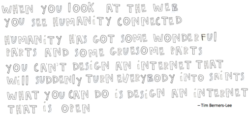 design open tim bl