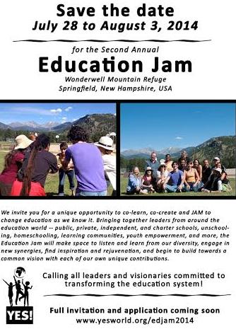 education jam 2