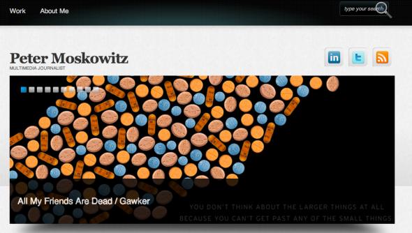 peter moskowitz site