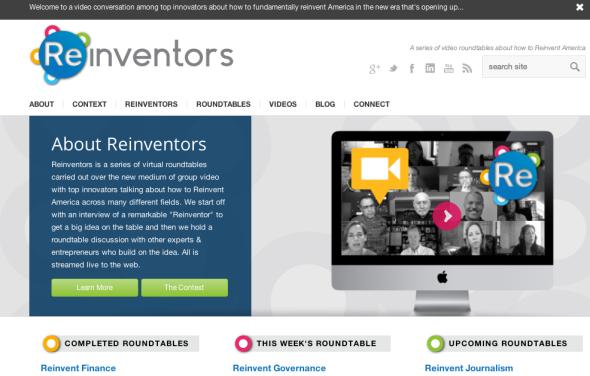 reinventors