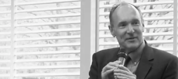 tim berners lee bw