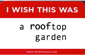 wish roof garden