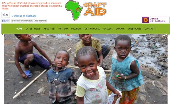 craft aid site