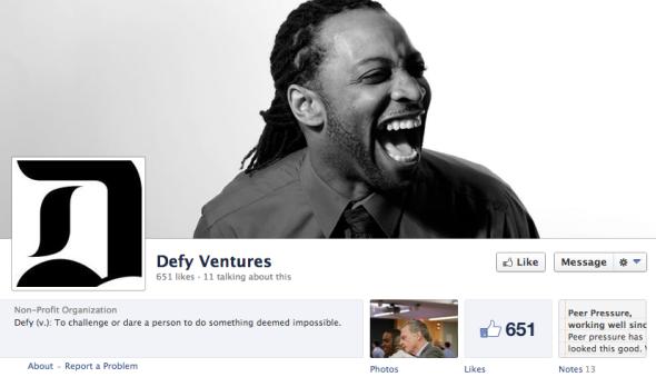 defy on fb