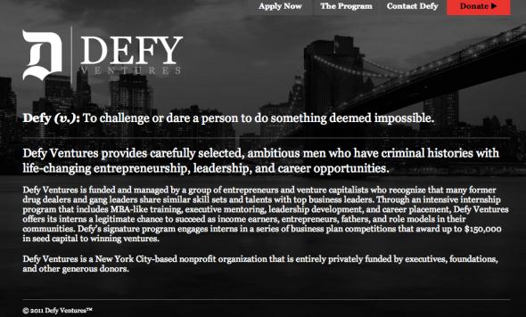 defy site