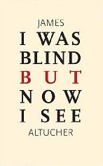 i was blind