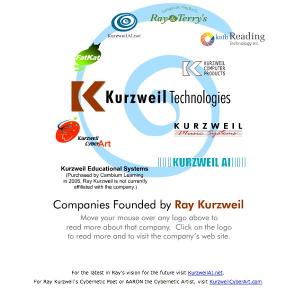 kurzweil technologies