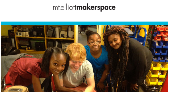 mt elliott maker space