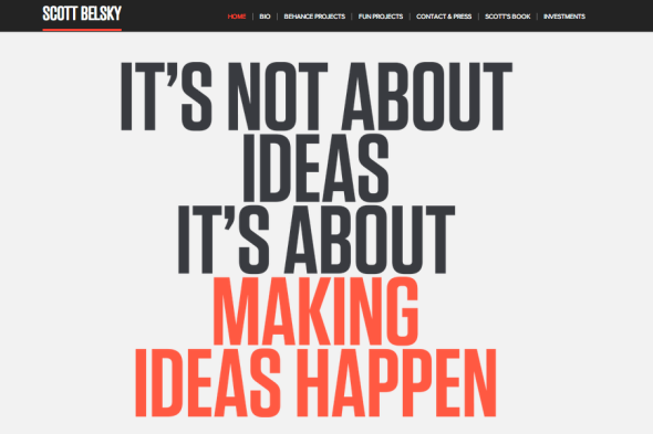 scott belsky s site