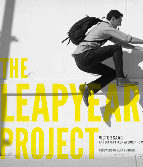 the leapyear project
