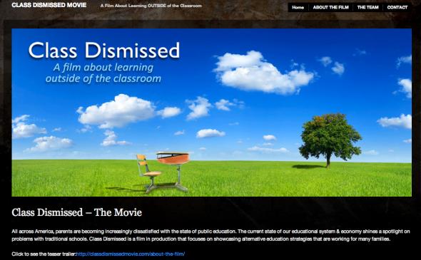 class dismissed site
