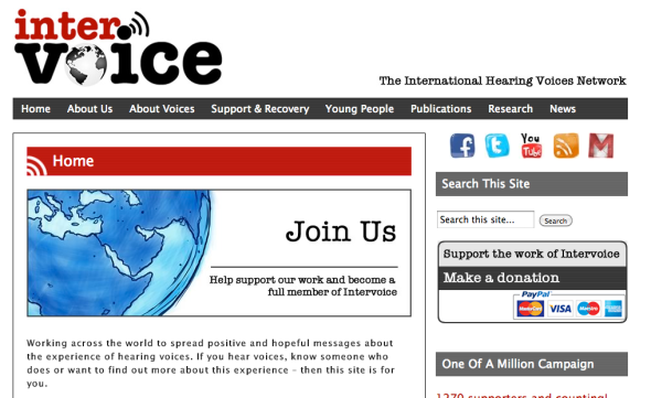 intervoice site