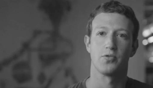 mark zuckerberg 5 bw