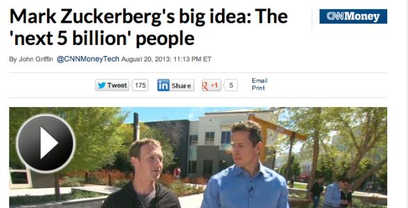 zuckerbergs big idea
