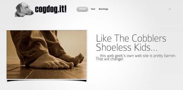 cogdog it site