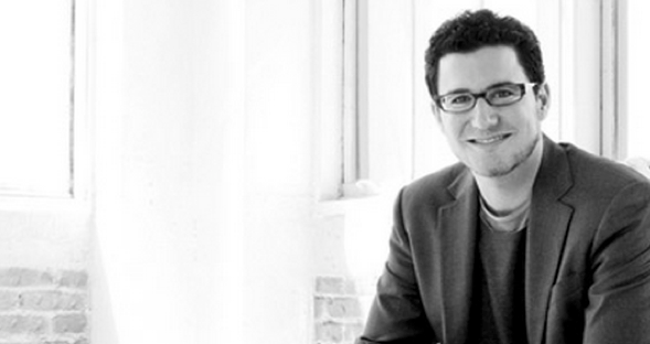 Upstart Eric Ries Has the Stage and the Crowd Is Going Wild | WIRED