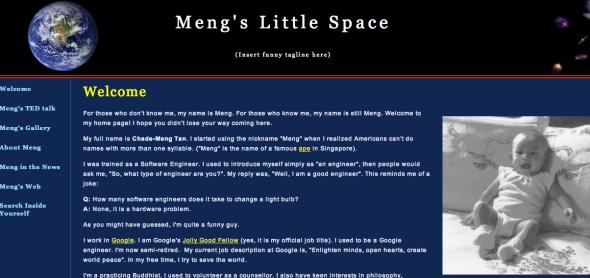 meng's site