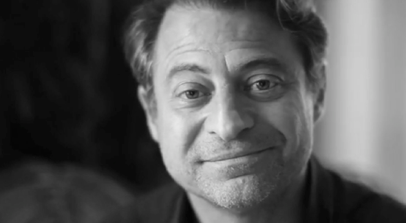 peter diamandis 5 bw