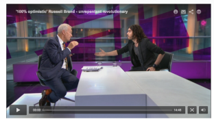 russell on ch 4