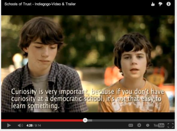 schools of trust trailer