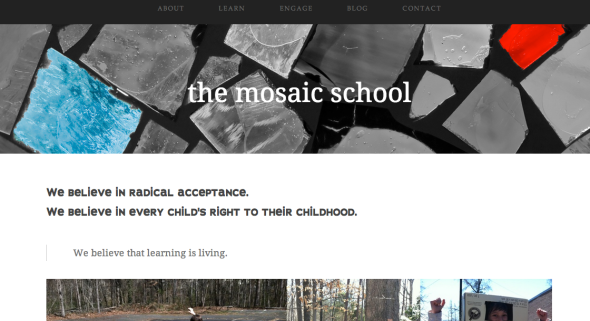 the mosaic school 2