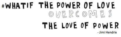 what if the power of love