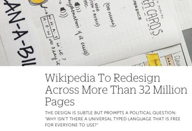 wikipedia language
