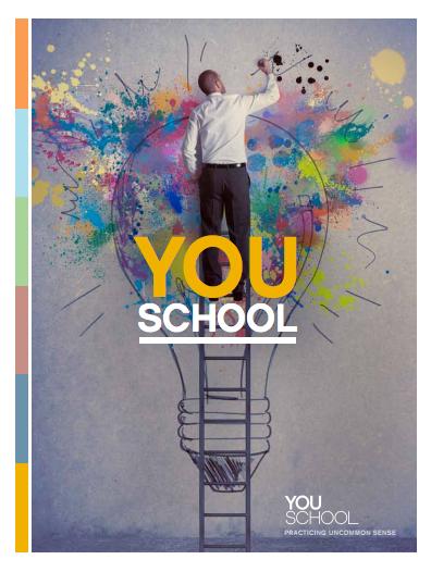 you school book