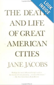 death and life of cities