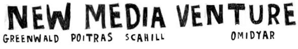 new media venture