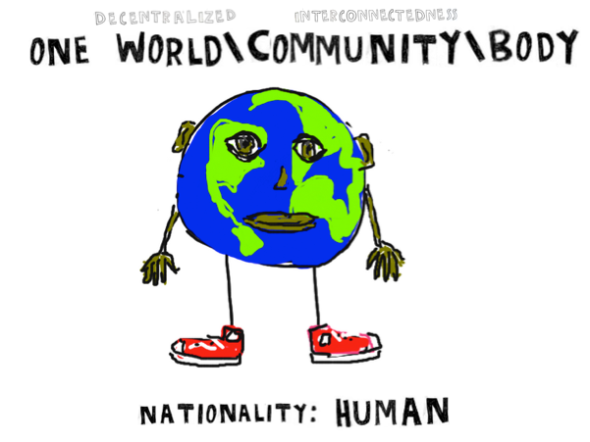 one world page