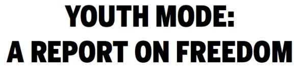 youth mode pdf