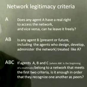 criteria abc