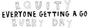 equity everyone every day