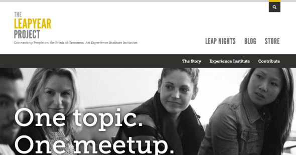 leapyear site