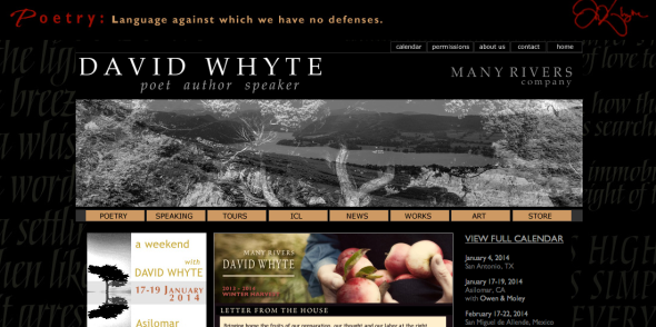 david whyte site