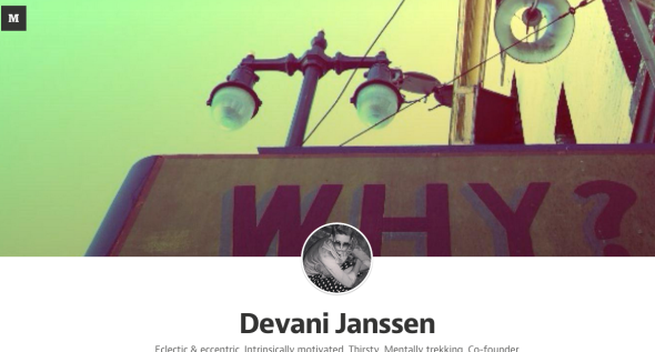 devani janssen on medium