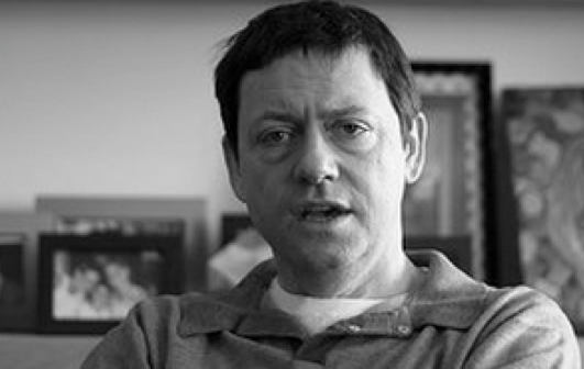 fred wilson bw