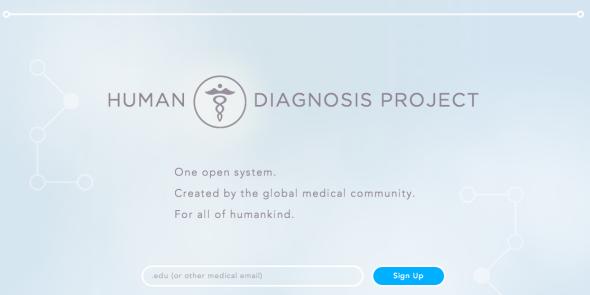 human dx site
