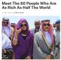 meeet the 80 people