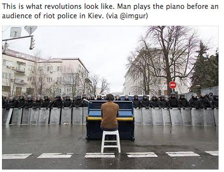 revolution looks like this