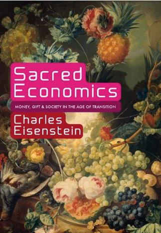 sacred edonomics