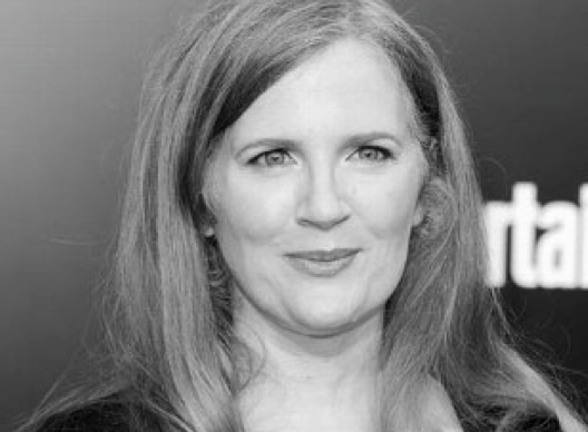 suzanne collins bw