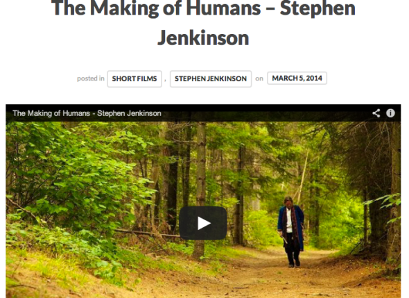 the making of humans ian