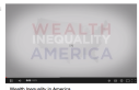 wealth inequality in amer