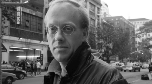 chris hedges bw