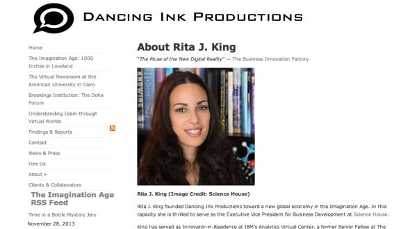 dancing ink pro