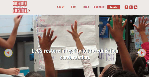 integrity in education