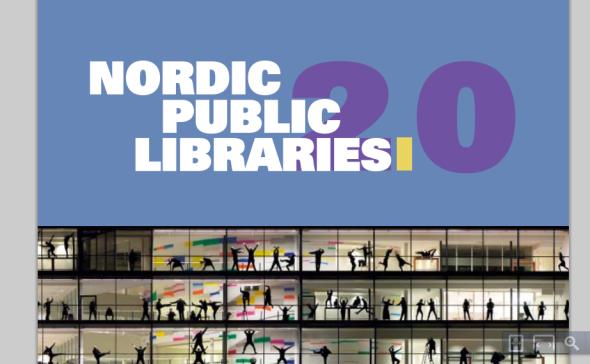 nordic public libraries